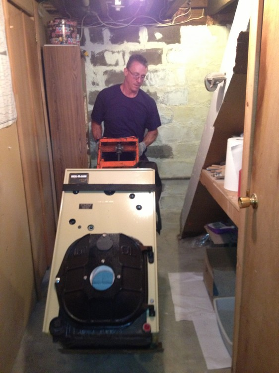 Gas Boiler Installation Long Island